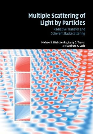 Multiple Scattering of Light by Particles: Radiative Transfer and Coherent Backscattering