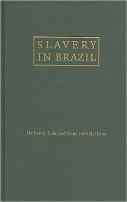 Slavery in Brazil