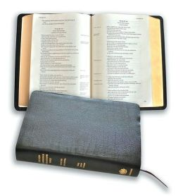 New Cambridge Paragraph Bible Personal Size KJ590:T