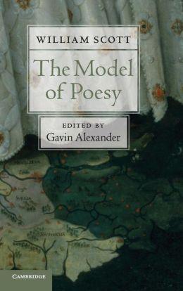 The Model of Poesy