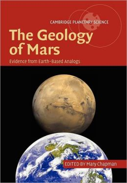 The Geology of Mars: Evidence from Earth-Based Analogs