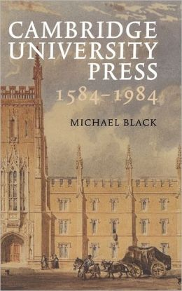 Cambridge University Press 1584-1984