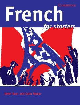 French for Starters