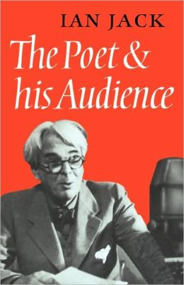 The Poet and his Audience