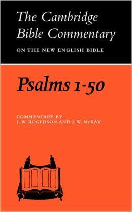 Psalms 1-50