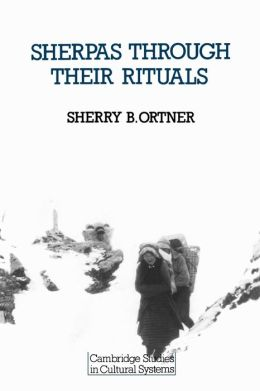 Sherpas through their Rituals