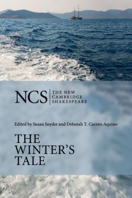 The Winter's Tale (The New Cambridge Shakespeare series)