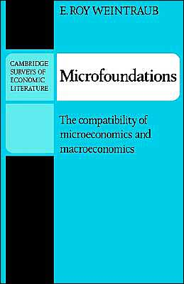 Microfoundations: The Compatibility of Microeconomics and Macroeconomics