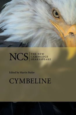 Cymbeline (The New Cambridge Shakespeare series)