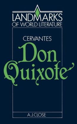 Cervantes: Don Quixote