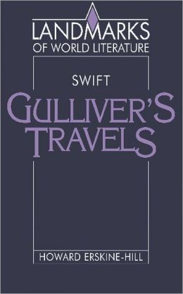 Swift: Gulliver's Travels