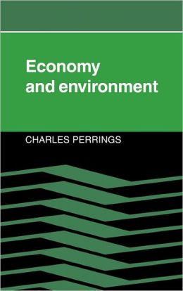 Economy and Environment: A Theoretical Essay on the Interdependence of Economic and Environmental Systems