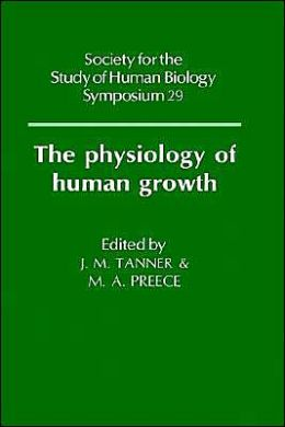 The Physiology of Human Growth