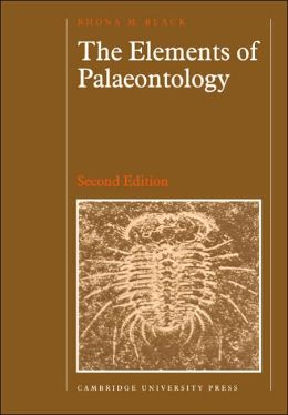 The Elements of Palaeontology