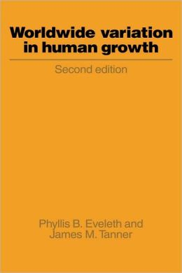 Worldwide Variation in Human Growth