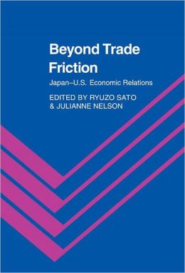 Beyond Trade Friction: Japan-US Economic Relations