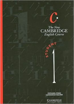 The New Cambridge English Course 1 Student's book