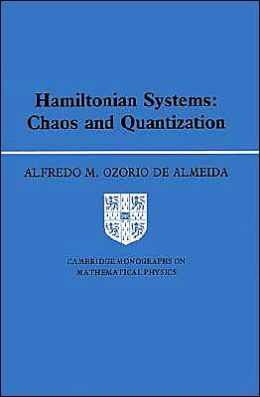 Hamiltonian Systems: Chaos and Quantization