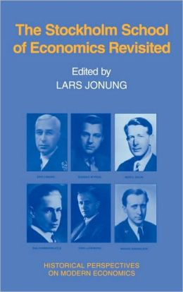 The Stockholm School of Economics Revisited