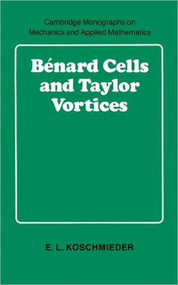 Benard Cells and Taylor Vortices