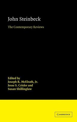 John Steinbeck: The Contemporary Reviews