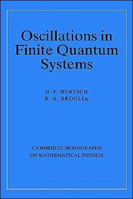 Oscillations in Finite Quantum Systems