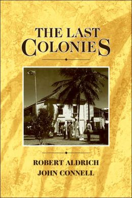 The Last Colonies