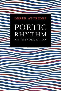 Poetic Rhythm: An Introduction