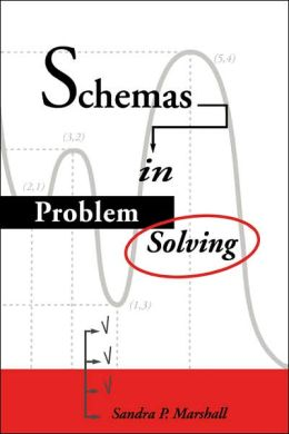 Schemas in Problem Solving