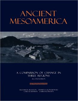 Ancient Mesoamerica: A Comparison of Change in Three Regions