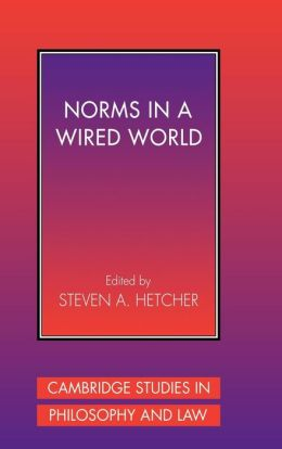 Norms in a Wired World