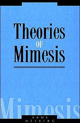 Theories of Mimesis