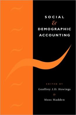 Social and Demographic Accounting