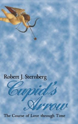 Cupid's Arrow: The Course of Love through Time