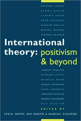 International Theory: Positivism and Beyond