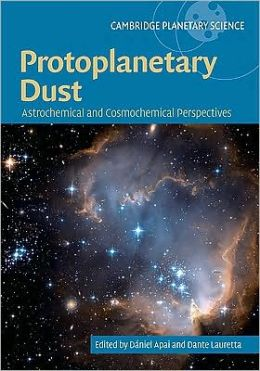 Protoplanetary Dust: Astrophysical and Cosmochemical Perspectives