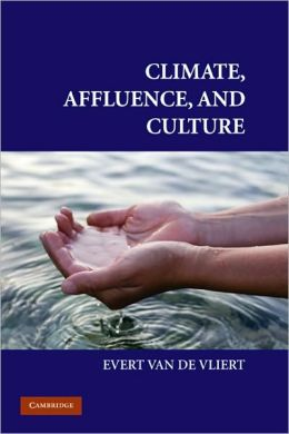 Climate, Affluence, and Culture