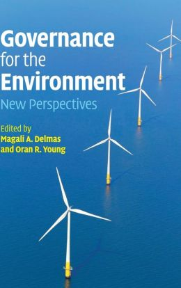 Governance for the Environment: New Perspectives