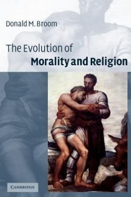 The Evolution of Morality and Religion