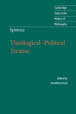 Spinoza: Theological-Political Treatise