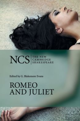 Romeo and Juliet (The New Cambridge Shakespeare series)