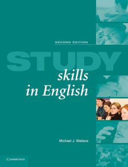 Study Skills in English Student's book