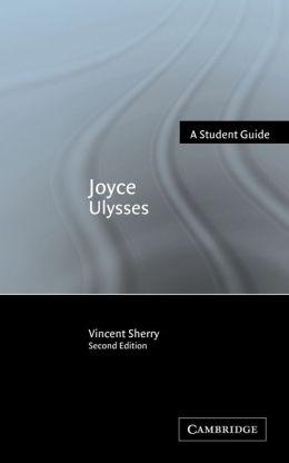 Joyce: Ulysses