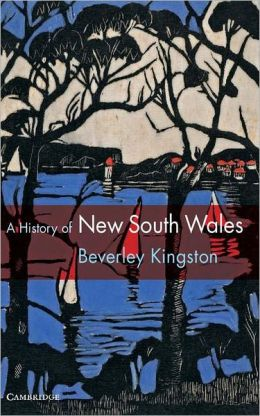A History of New South Wales