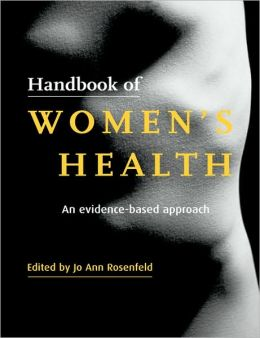 Handbook of Women's Health: An Evidence-Based Approach