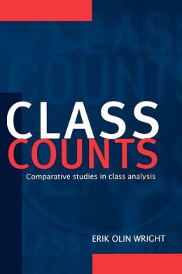 Class Counts: Comparative Studies in Class Analysis