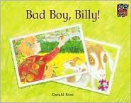 Bad Boy, Billy!