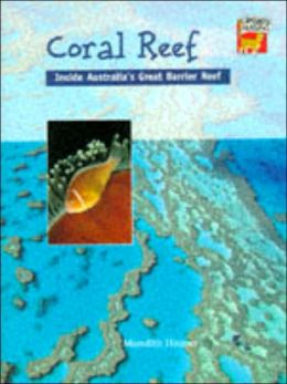 Coral Reef: Inside Australia's Great Barrier Reef