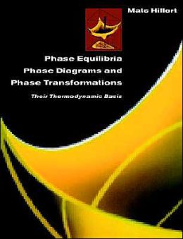 Phase Equilibria, Phase Diagrams and Phase Transformations: Their Thermodynamic Basis