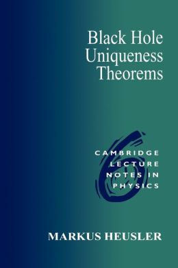 Black Hole Uniqueness Theorems